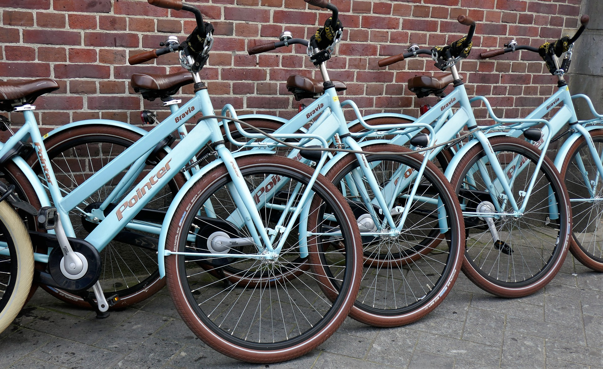 Buy a bike online; cheaper, faster and easier
