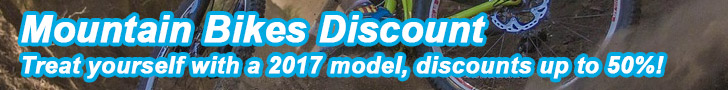 Buy cheap mountain bikes online